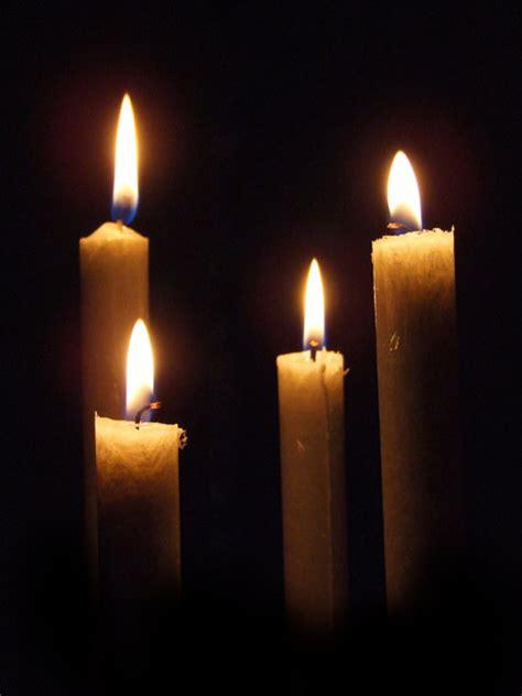 advent die vierte kerze brennt putzlowitscher zeitung