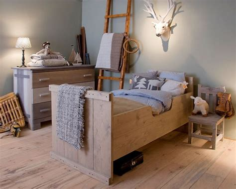 mommo design natural boys rooms