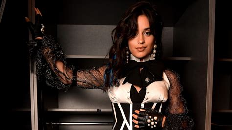 Camila Cabello New Singer Wallpapers Music