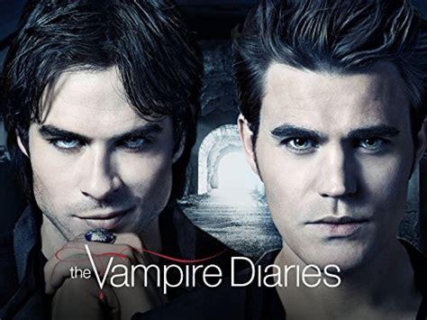 vampire diaries season