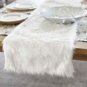 24 Cozy Faux Fur Christmas Décor Ideas Shelterness