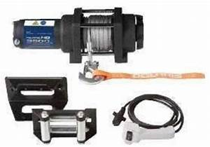 Find Pure Polaris 4500 Winch Kit 2878781 Motorcycle In