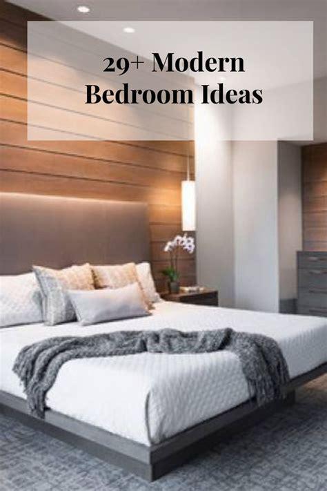 modern minimalist bedroom decor ideas minimalist