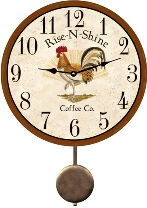 country clocks for kitchen impressing unique wall clock beautiful on country kitchen 5945