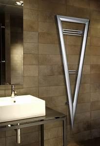 Radiateur A Eau Chaude : radiateur sche serviette eau chaude vinci crom brem tcbd ~ Premium-room.com Idées de Décoration