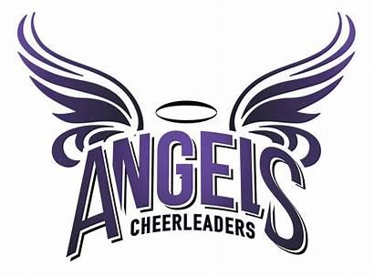 Angels Cheerleaders Lausanne