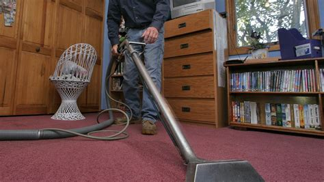 Dry Carpet Cleaning Vs Steam Cleaning Methods