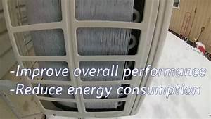 Heat Pump Cover Made In Canada