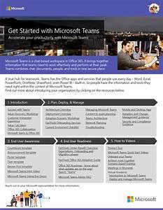 Download  Microsoft Teams Resource Guide