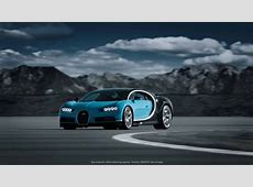 Bugatti Chiron World Premiere YouTube