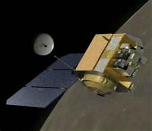 LRO (Lunar Reconnaissance Orbiter)