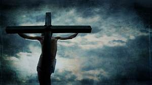 jesus on the cross images HD  Cross