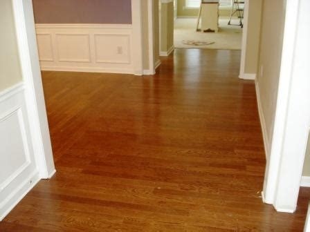 which direction to install hardwood floors installing hardwood flooring in the hall way flooring diy chatroom home improvement forum
