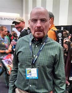 Heisenberg Mask Worn By Bryan Cranston For Sale On eBay ...