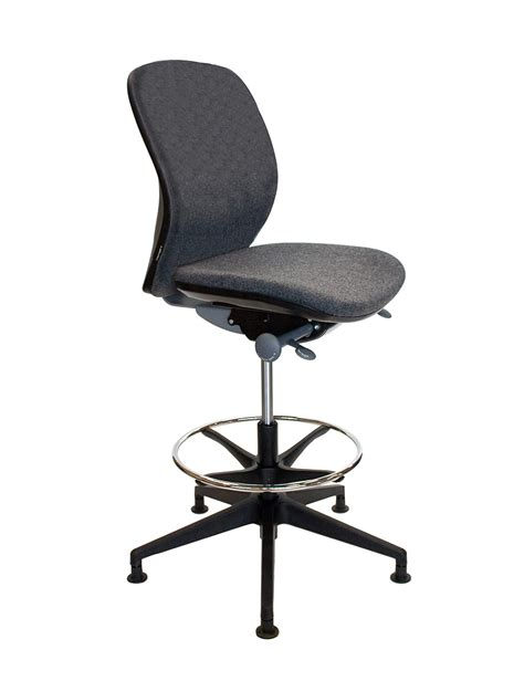 counter height office chair 821