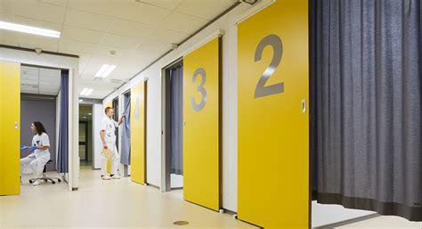dutch hospital design fully integrated hospital designs