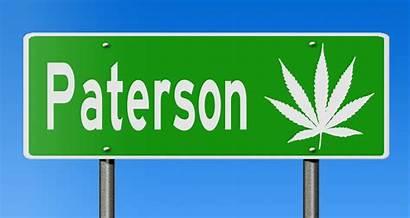 Marijuana Sign California State Leaf Soon Nj