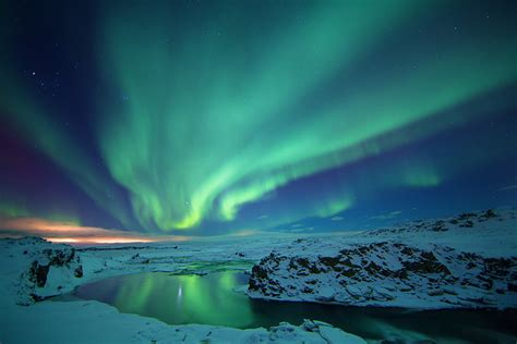best place to see northern lights in iceland the best 10 places to see the magnificent northern lights