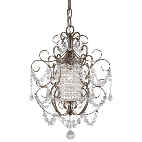 minka lavery mini chandeliers minka lavery 3121 333 westport silver 1 light 1 tier