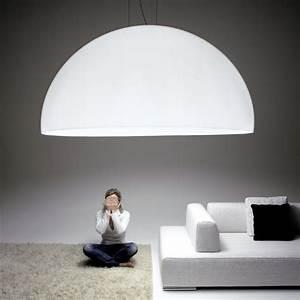 The ociu giant ceiling light from zava contemporist