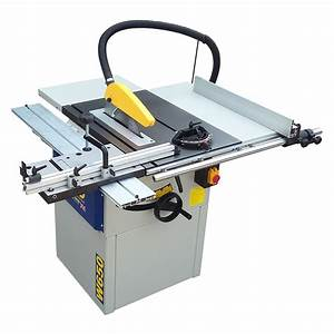 "Charnwood 10"" Table Saw - W650 - Poolewood Machinery & Tools"