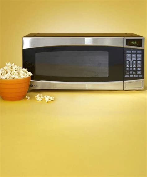 ge countertop microwave ge profile spacemaker ii 1 0 cu ft microwave oven
