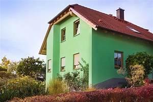 Haus überschreiben 10 Jahresfrist : fassadengestaltung einfamilienhaus gr n haus deko ideen ~ Lizthompson.info Haus und Dekorationen