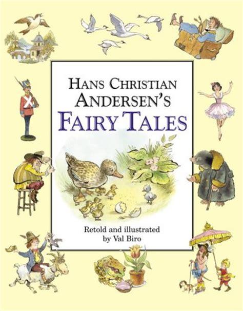 hans christian andersens fairy tales  hans christian