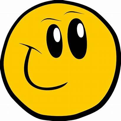 Smiley Face Clip Clipart Vector