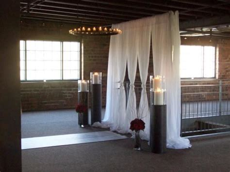 Altar Decoration Ideas For Weddings