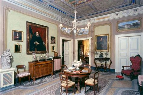 Casa Carbone Lavagna by Casa Carbone Lavagna Genova Musei Scuola