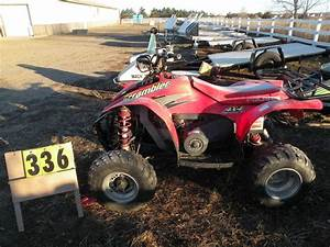 2000 Polaris Scrambler 4x4  Does Not Run 4xabg38c6y2439148