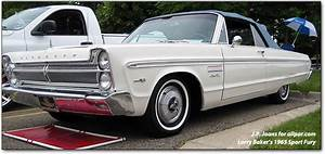 Plymouth Cars  1960