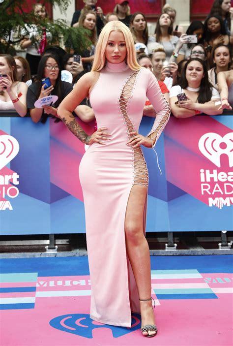 Iggy Azalea – iHeartRadio MuchMusic Video Awards in ...