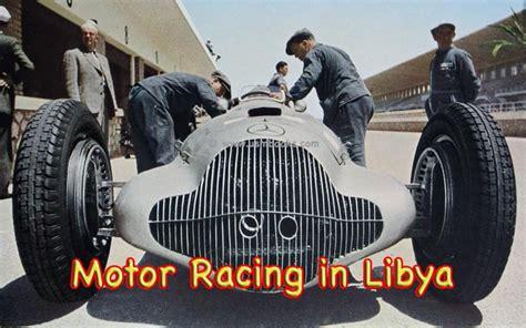 1938 Nazi Mercedes-benz Car Racing Photo Book