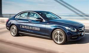 Mercedes Classe C 350e : 2016 mercedes benz c350 plug in hybrid ~ Maxctalentgroup.com Avis de Voitures