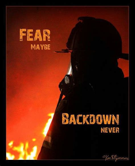 foto de So true Repinned by #firemanfitcoach Firefighter quotes