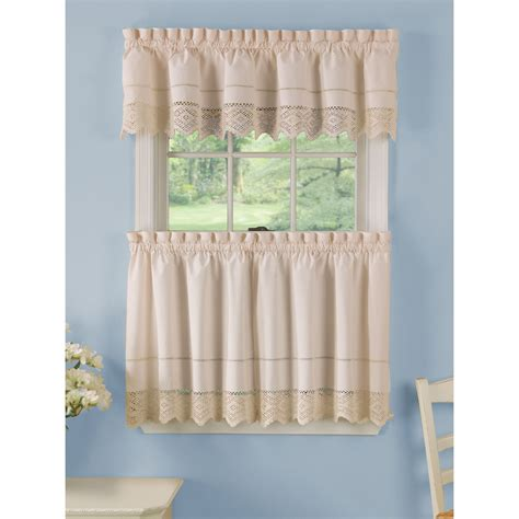 kmart curtains and valances country living valance kmart
