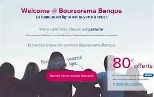 Deposer Cheque Boursorama : offre welcome boursorama compte gratuit sans conditions 01 banque en ligne ~ Medecine-chirurgie-esthetiques.com Avis de Voitures