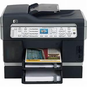 Hp Officejet Pro L7780 All