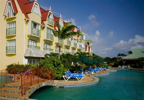 coco palm rodney bay village cheap vacations packages