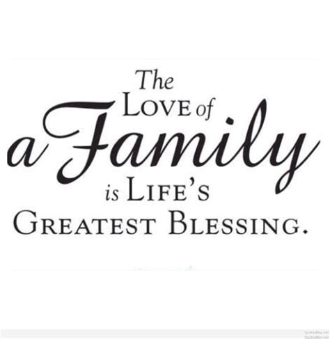 top family love quotes  cards