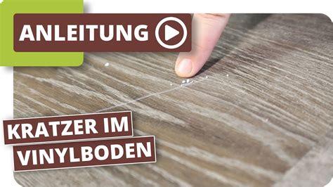 Pvc Boden Kratzer Ausbessern by Vinylboden Kratzer Ausbessern Wohn Design