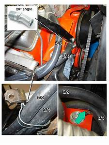 1960 Heater Hose Routing Help - Corvetteforum