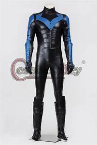 Costumes Batman