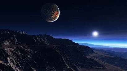 1080p Space Wallpapers Exoplanet