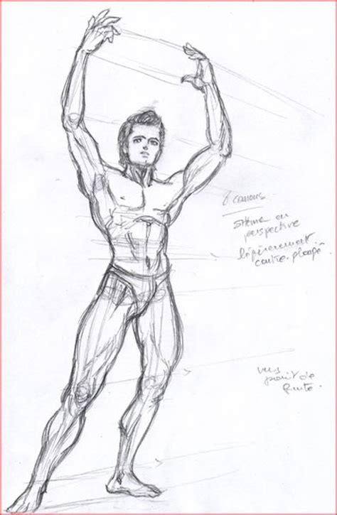 comment dessiner un homme assis comment dessiner un homme