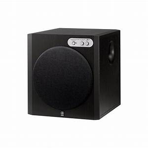 Yamaha Yst-rsw300 - 270w Subwoofer 25cm Front-firing Driver