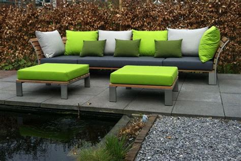 Loungeset Tuin All Weather Kussens by Loungeset All Weather Kussens Best View Images With