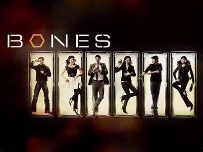 Bones Cast Season Booth Poster Fanpop Montenegro